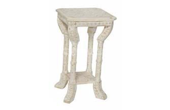 MOP End Table